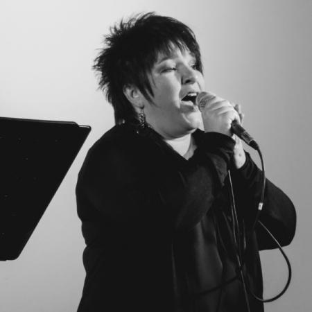 Gesangscoach Deborah