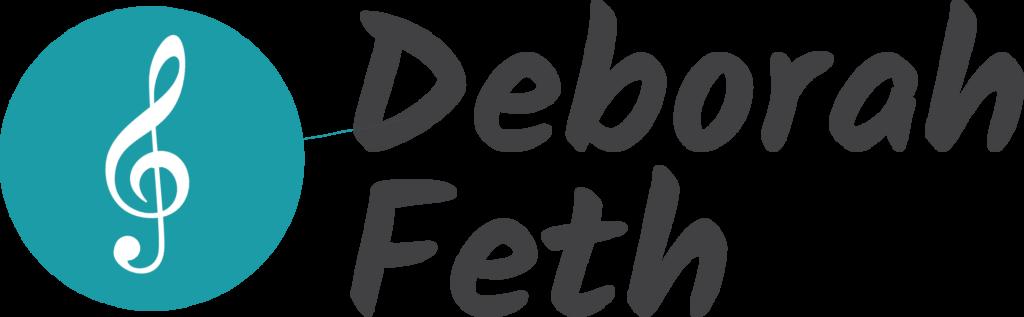 Deborah Feth_Logo